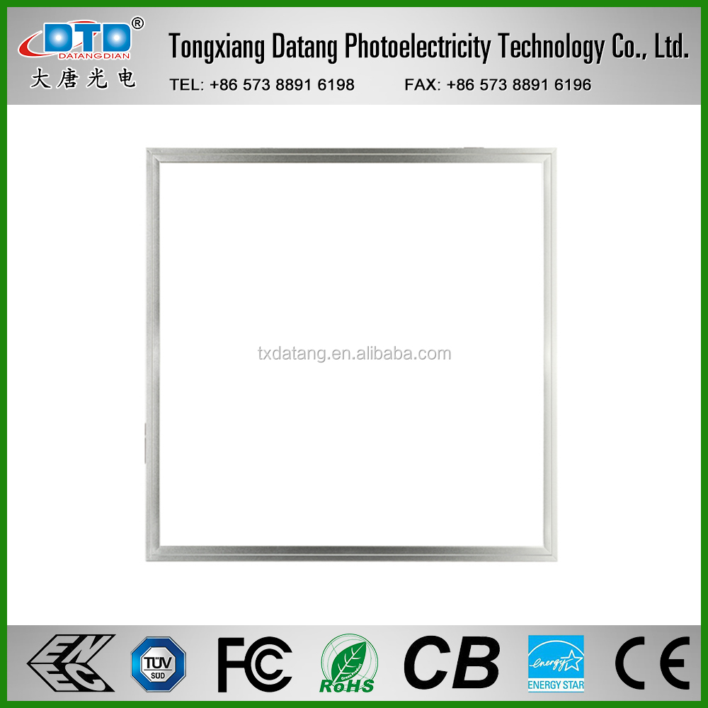 Top Products Hot Selling New 2016 300*1200MM LED Panel Light Recessed Panel Light