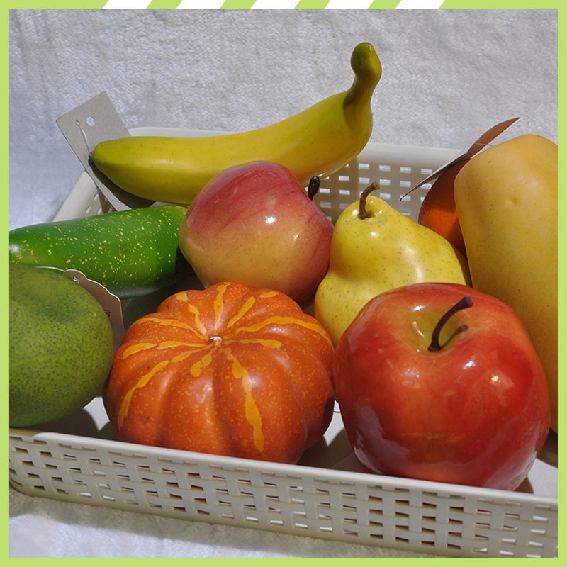 High Quality Artificial Fruits And Vegetables, Artificial Fruits And Vegetables  Suppliers And Manufacturers At Alibaba.com