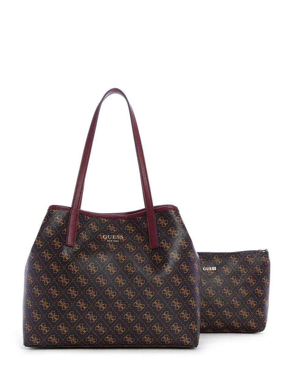 4640606ab2 Get Quotations · GUESS Vikky Classic Tote