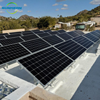 Solar System For Solar Panel 10kw Complete Pv 3kw 5kw 10kw 20kw 50kw 100kw Solar Panel Power System For EU