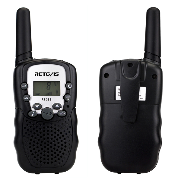 FCC CE ROHS IC kinder walkie talkie 462,5625-467,7250 mhz 0,5 watt 22CH mini UHF spielzeug walkie talkie für kinder