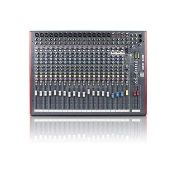 Table De Mixage Allen Heath Zed 22 Fx Usb Avec Effets Version