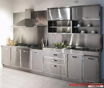 Merveilleux Commercial Kitchen Stainless Steel Wall Panels