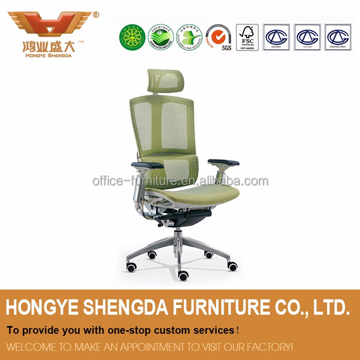 Modern ergonomic chair design office mesh chair conference chair