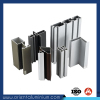 Professional manufacture competitive aluminum extrusion profile for pulpit in Ghana