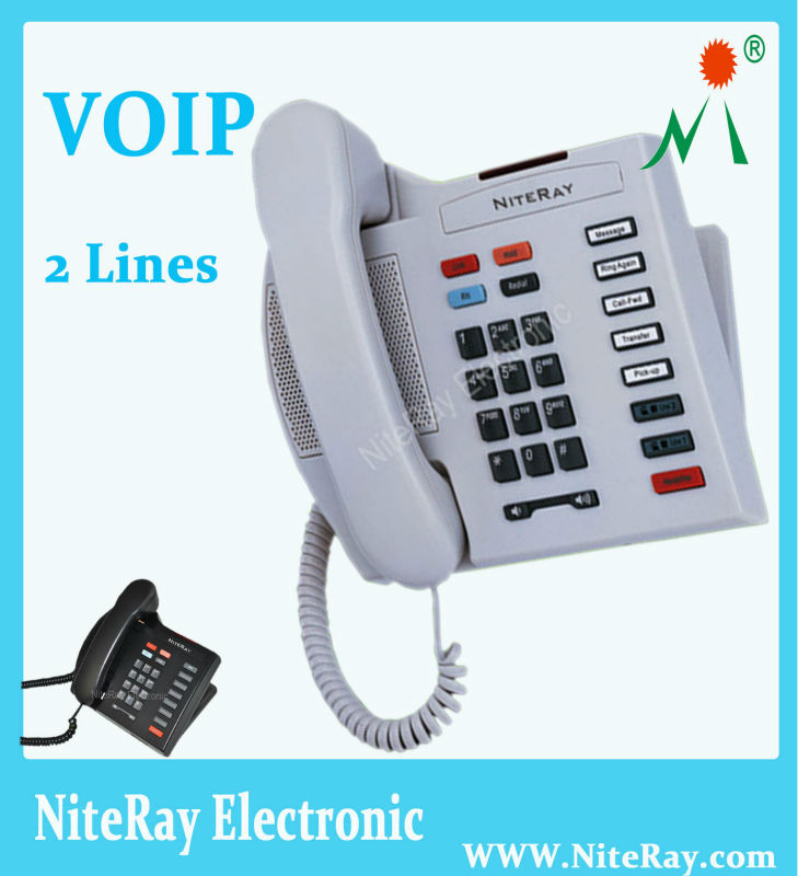Cheap sip phone ip phone with hotel telephone system