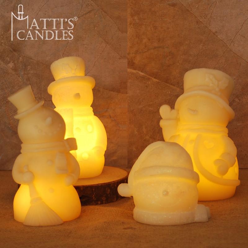 Mattis Candle Happy Birthday Light Led Factory China