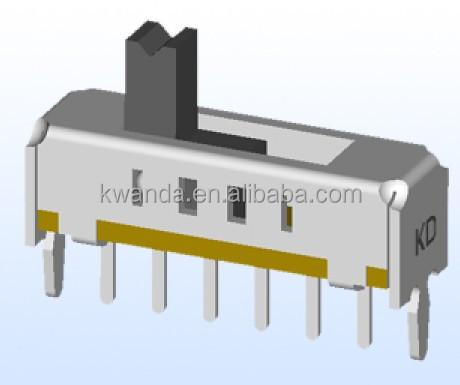 Finden Sie Hohe Qualität 1p4t Schiebeschalter Hersteller und 1p4t ...