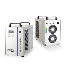 S & a <span class=keywords><strong>chiller</strong></span> cw5200 water cooled <span class=keywords><strong>chiller</strong></span> ระบบ <span class=keywords><strong>co2</strong></span> เลเซอร์ 130 วัตต์ - 150 วัตต์เลเซอร์ตัดเครื่อง