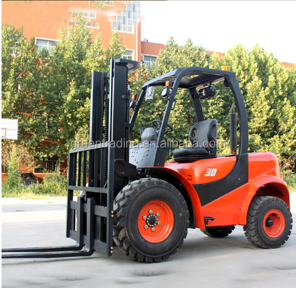 good quality manitou forklift