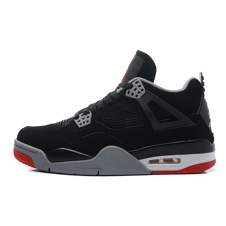 05dbb45a906 Jordan XIII 13 Bred Red/Black Sneakers Shoes Keychain Keyring AJ 23 Retro.  0.5. null. Get Quotations · Air 4 Retro