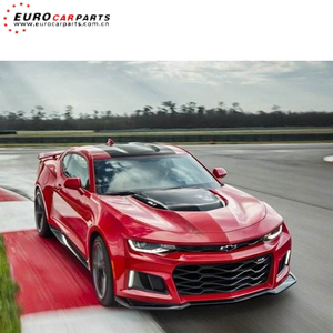 Hot sale ! body kit for camaro auto parts front bumper front grille front lip 2017year camaro style body kit