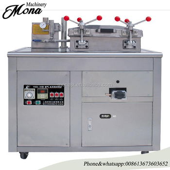 Fully Automatic Fried Chicken Box Die Cutting Machine Chicken Box Die  Cutter Punching Machine - Buy Henny Penny Kfc Electric Pressure Chicken  Fryer