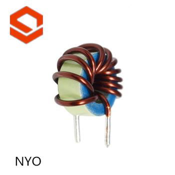 Ideal choke coil