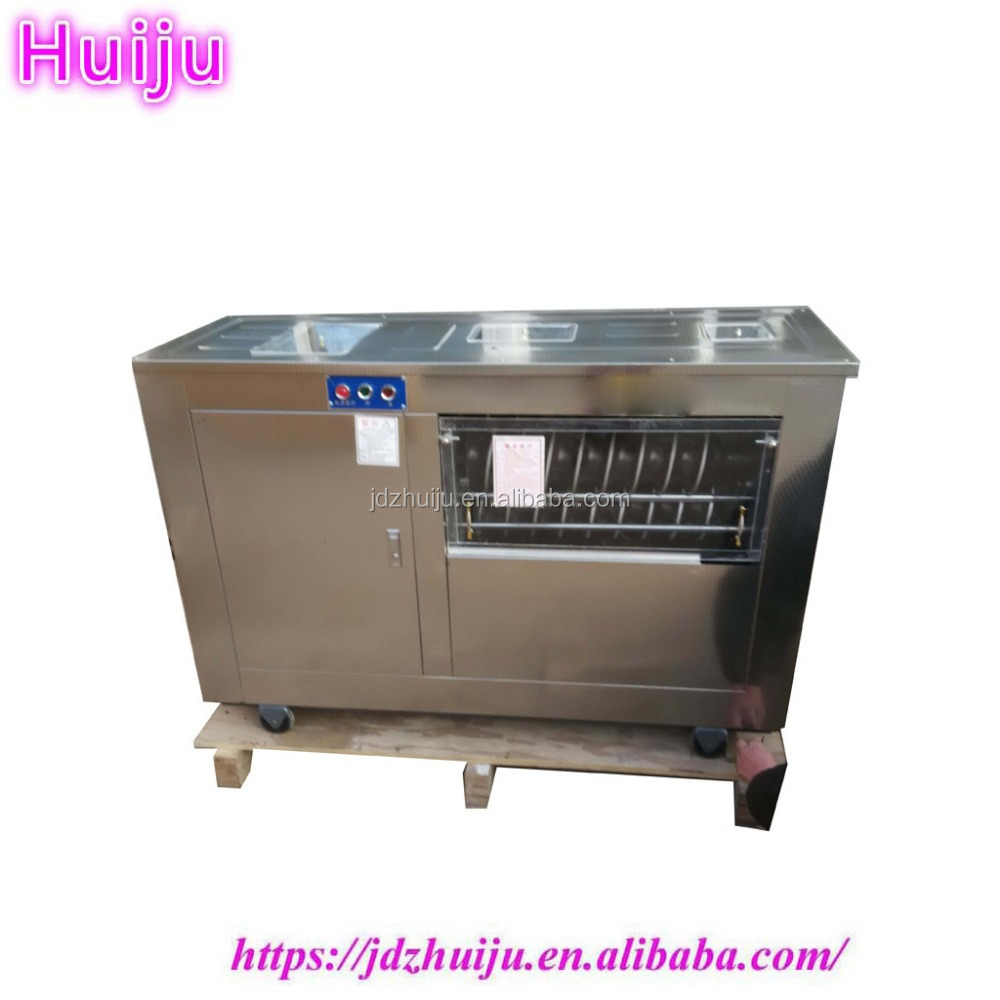 Automatic dough mixer/stuffing divider dough cutting machine HJ-CM015L