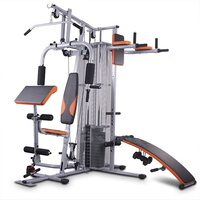 Power Tower Strength Multi Station Used Home Gym Equipment,Fitness Workout Home Gym