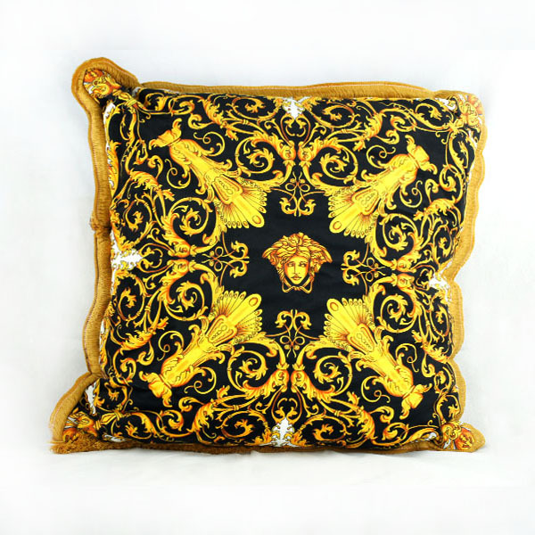 20'/27' Top Quality Fabric Imperial Sofa Cushion Luxury Home Decorative Soft Pillow