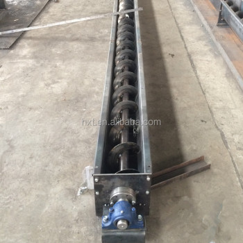 Ash Grain Auger Screw Conveyor Manufacturer - Buy Ash Screw Conveyor,Grain  Auger Screw Conveyor,Screw Conveyor Manufacturer Product on Alibaba com
