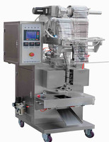 sachet powder filling and sealing machine, Electric Driven Type and New Condition pouch packing machine