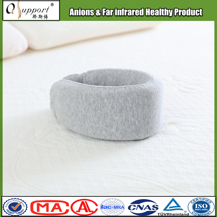 latex travel new design neck pillow