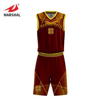 7afb8c7b4f6 2018 reversible camo european best basketball jersey uniform design color  with your design