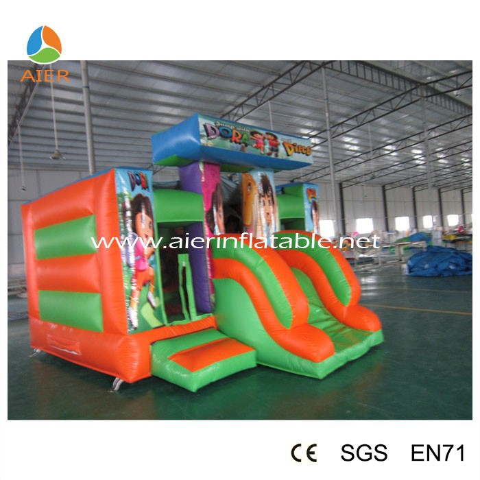 dora bounce house for sale dora bounce house for sale suppliers and at alibabacom - Bounce House For Sale