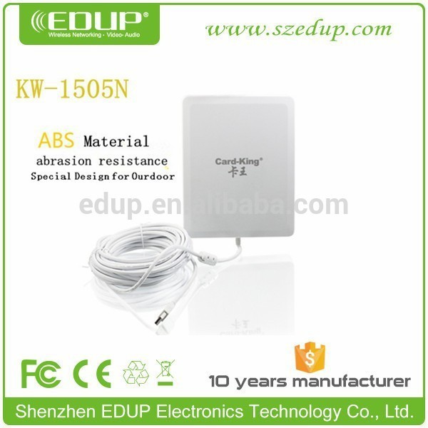 High Powered Usb Wifi Antenna 24dbi Long-range 5000mw Outdoor Wireless Wifi  Usb Adapter Kw-1505n - Buy Beini Wifi Usb Adapter,High Power Wireless