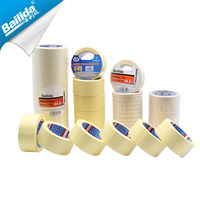 chinese supplier 1250mm*1800m masking tape jumbo roll for automotive painting