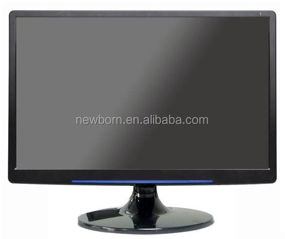 "19""LCD wide screen FHD <strong>monitor</strong>"