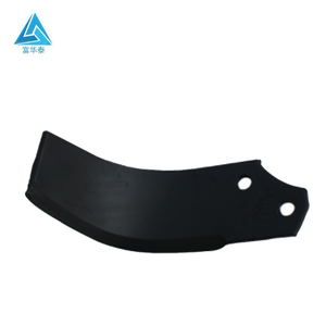 Manufacturer flail mower hammer blade flail blade stubble blade