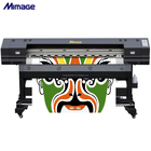 Manufacturer High Speed for Canvas Eco solvent printer with Epson DX5 printer head