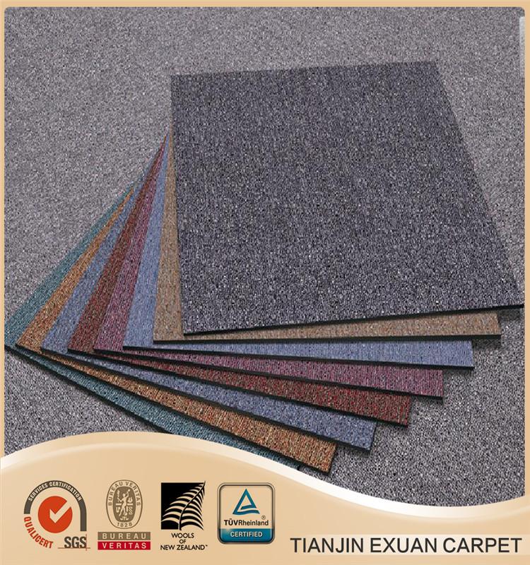 Pas cher moderne bureau nylon dalle de moquette pour plancher tapis id de produit 1965268334 for Moquette pour bureau