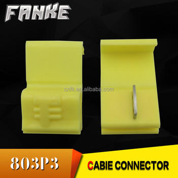 Miraculous Made In China Plastic Wire Quick Connectors Buy Electrical Wiring Wiring 101 Capemaxxcnl
