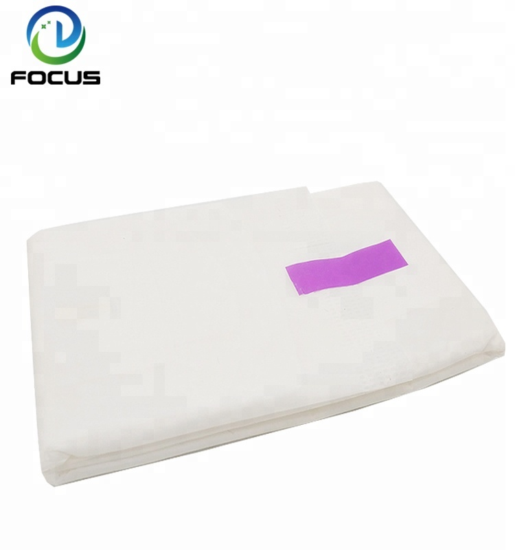 Super Soft Cotton Ladies Sanitary Pad Factory in China