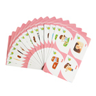 Hongen Children's English Words and Songs Talking Cards