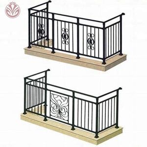 Fancy Iron Balcony Grill Design Supplieranufacturers At Alibaba