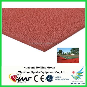 Type De Sol Interieur all weather intérieur/extérieur sport caoutchouc type de sol tapis