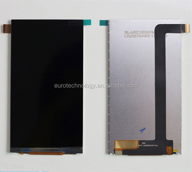 "5.0"" LCD display for Eurotech ET050HD01-V with 720*1280 resolution"