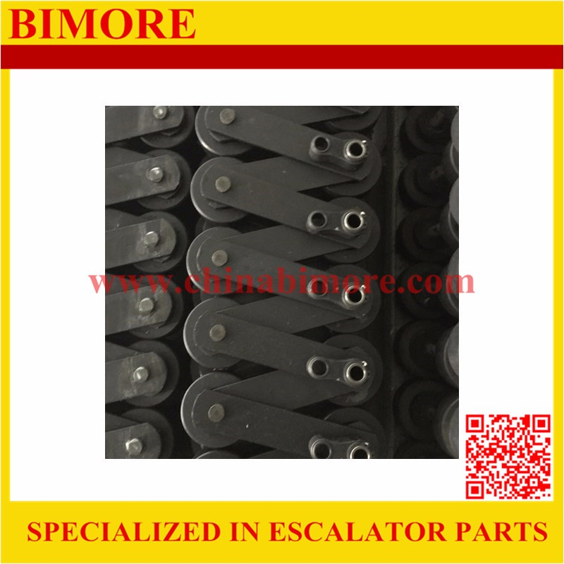 P136.8 BIMORE Escalator step chain for Sigma