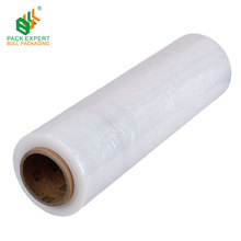 lldpe pre stretch hand use film