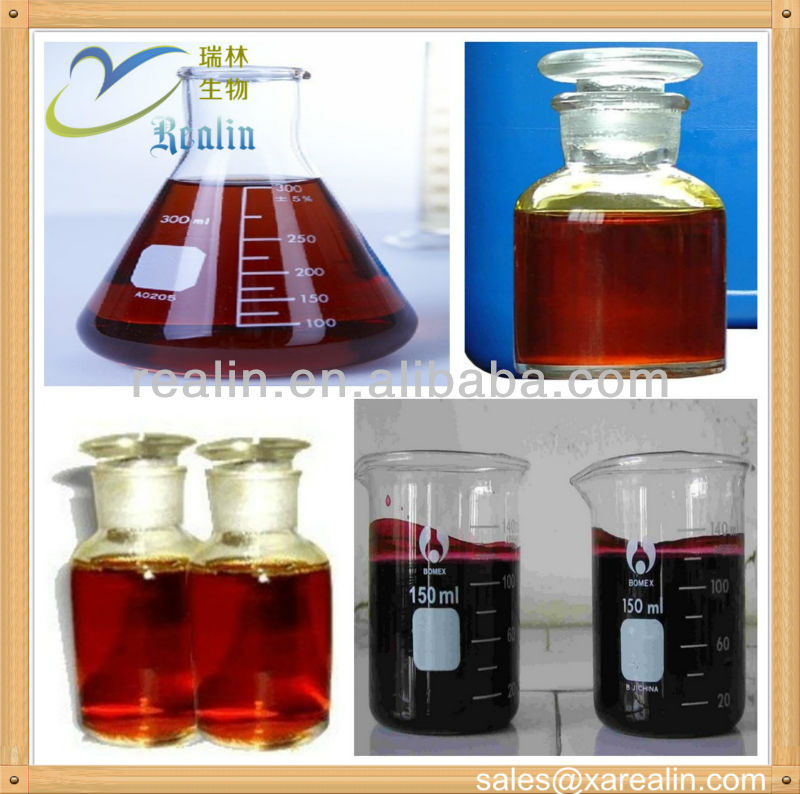 Astaxanthin oil in bulk stock