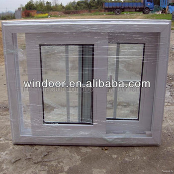 Cheap house windows for sale pvc windows office sliding for Home windows for sale