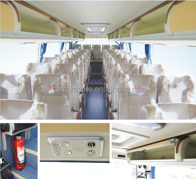 חדש 50 מושבים אוטובוס Ankai עם טואלט למכירה