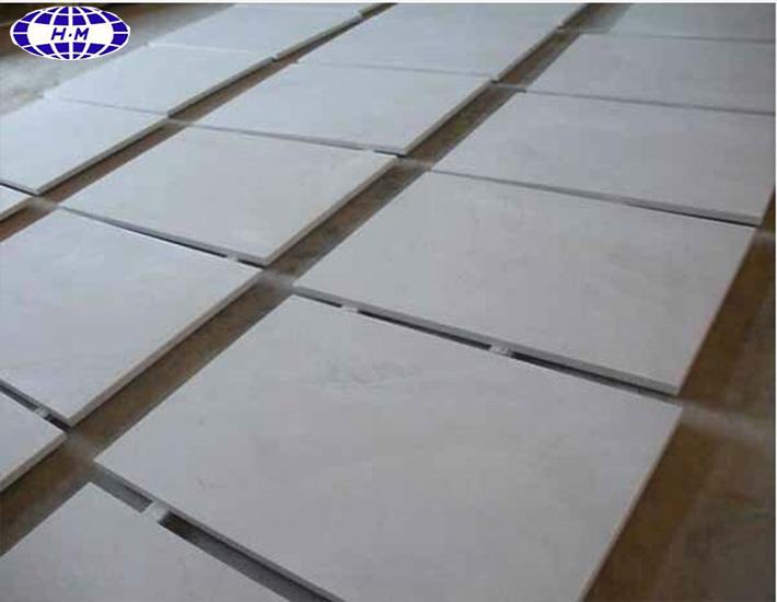 Natural White Sandstone Tile 60x60