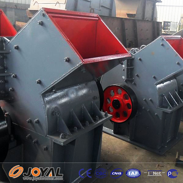 small size hammer crusher for cooper ore , gold mining machine