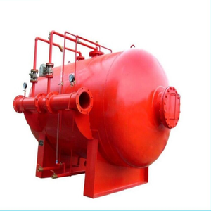 Hot sales foam fire suppression system with foam solution provide