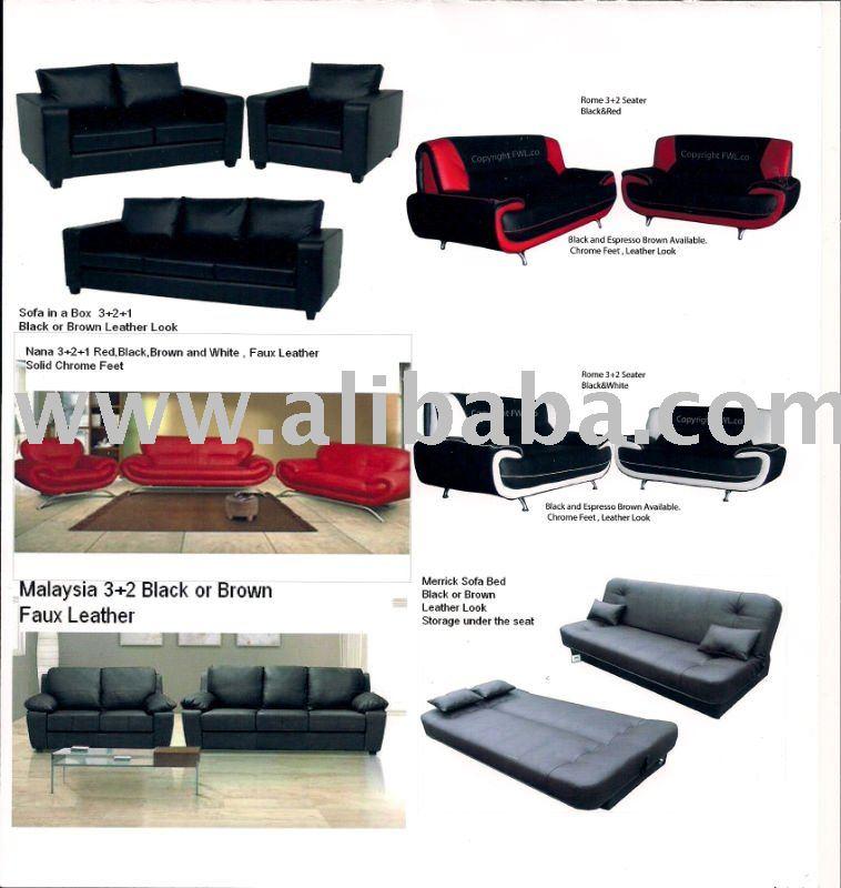 Nana Roma Merric Sofa Bed Malaysia In Box Elegant Comfort Sofas Product On Alibaba