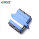 High quality SC LC simplex/duplex optical fiber adaptor