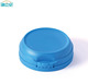 401# Plastic milk powder flip top cap with scoop