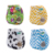 2018 AnAnBaby Free Shipping Baby Cloth Diaper Nappies Pocket Diapers manufacturers